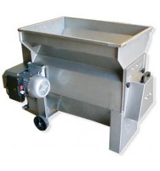 Desengaçador Inox C/Bomba C/Motor 2,0 Cv 0.80 Mt ( MTS )