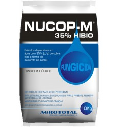 Nucop-M 35%
