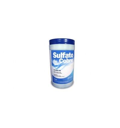 Sulfato Cobre Neve