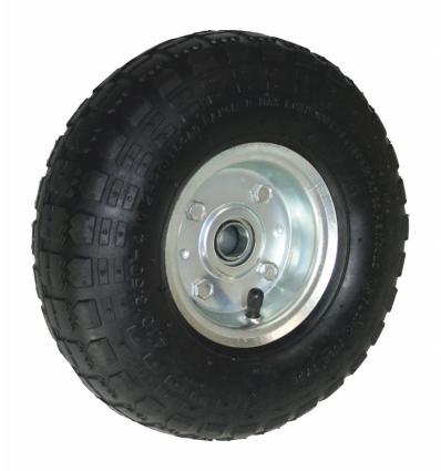 Roda Pneumatica 20 mm