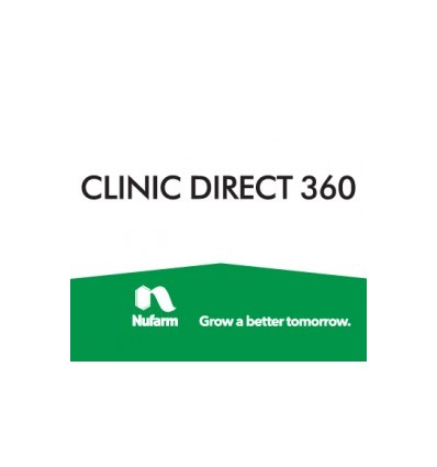 Clinic Direct 360