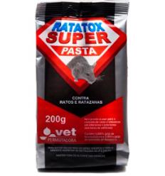 Ratatox Super Pasta