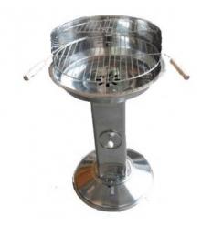 Barbecue Inox (46cm)