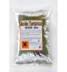 Ácido Tartárico