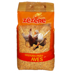 Mistura Ecologica p/ Aves 5kg