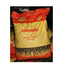 Carvao Vegetal 5kg Eurocarbo