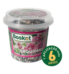 Adubo para Orquideas Boskot 17-17-17 100gr