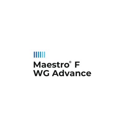 Maestro F WG Advance