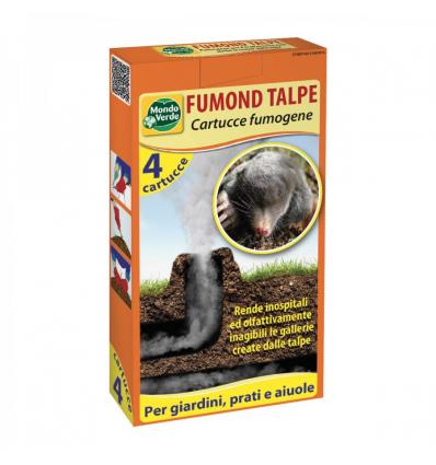 Repelente para Toupeiras Fumond Talpe