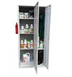 Armario p/ Produtos Fitofarmacos Grande