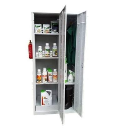 Armario p/ Produtos Fitofarmacos