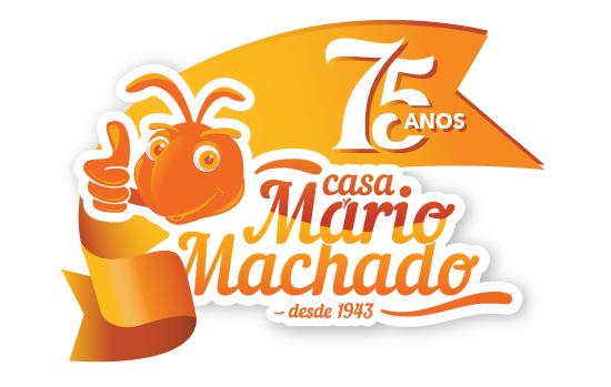Casa Mário Machado